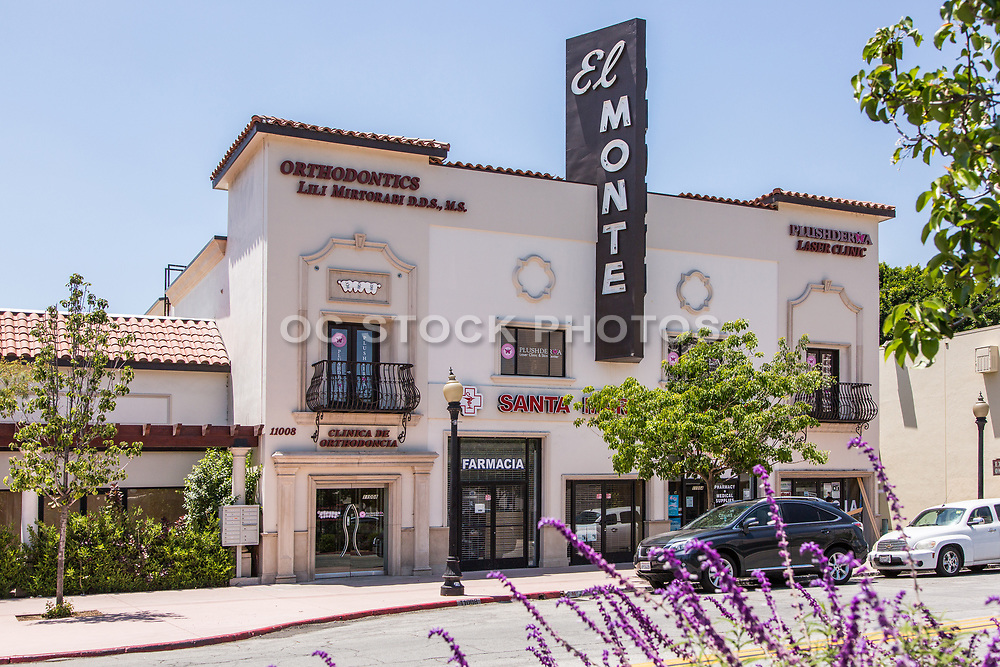 Plush Derma Laser Clinic in El Monte at the Valley Mall