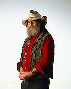 Paleontologist, Author Bob Bakker.
