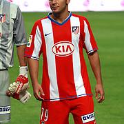 NLD/Amsterdam/20070802 - LG Amsterdams Tournament 2007, Ajax - Atletico Madrid, Braulio Nobrega Rodriguez