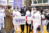March 12, 2021 (DC): 100 Women For 100 Women Rally