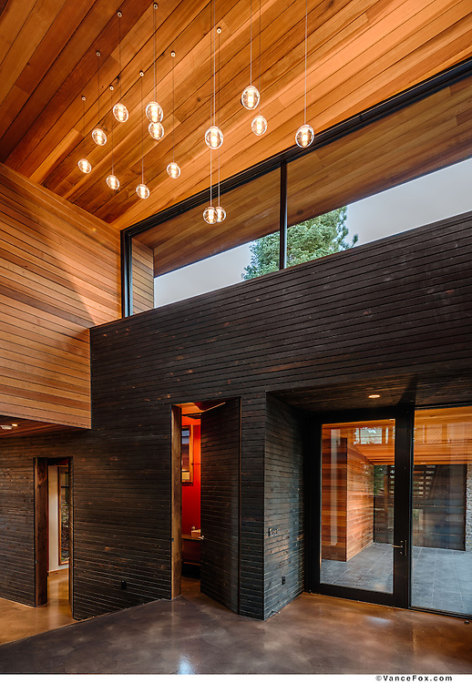 Sage Modern Architects, Gallagher Construction, MCR, Martis Camp Realty