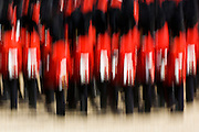 Trooping the Colour parade, London, United Kingdom