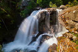 Cedar Falls, Okanogan-Wenatchee National Forest, Washington, US