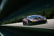 June 4-6, 2021. Lamborghini Super Trofeo, VIR: 82 Scott Welham , Change Racing, Lamborghini Charlotte, Lamborghini Huracan Super Trofeo EVO