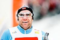 Langrenn Klassisk Sprint 1,2km , FIS World Cup Cross-Country , Drammen 05. Mars 2008 ,  Odd-Bjørn Hjelmeset , Foto: Thomas Andersen , Digitalsport