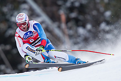 28.12.2012, Stelvio, Bormio, ITA, FIS Weltcup, Ski Alpin, Abfahrt, 2. Training, Herren, im Bild Didier Defago (SUI) // Didier Defago of Switzerland in action during 2nd practice of the mens Downhill of the FIS Ski Alpine Worldcup at the Stelvio course, Bormio, Italy on 2012/12/28. EXPA Pictures © 2012, PhotoCredit: EXPA/ Johann Groder