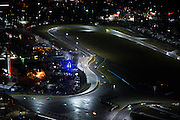 January 26-29, 2017: Rolex Daytona 24. Arial view of Daytona during the 55th Daytona 24 Daytona arial view from a cessna plane