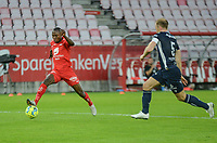 Fotball, 25. juli 2020, Eliteserien, Brann - Kristiansund - Gilbert Koomson