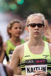 NYRR Oakley Mini 10K for Women: Kaitlin Goodman, Brooks