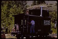 RDS032 CRRM, C&TS Chama, Durango, Black Hawk
