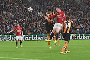 Hull City v Manchester United 270816