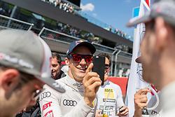 22.05.2016, Red Bull Ring, Spielberg, AUT, DTM Red Bull Ring, Rennen, im Bild Mattias Ekstroem (SWE, Audi RS 5 DTM) // during the DTM Championships 2016 at the Red Bull Ring in Spielberg, Austria, 2016/05/22, EXPA Pictures © 2016, PhotoCredit: EXPA/ Dominik Angerer