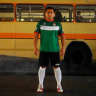 "JuanCarlos Gutiérrez Espinoza (29). Mexico's 'Azteca's' is organised by Delta, began life helping former oil workers in Campeche who .had lost their jobs and homes after developing drink or drug addictions.Delta uses sport, especially .football, to stress the importance of hard work and commitment and,by providing coaching and .financial assistance, helps the players overcometheir problems and beat homelessness. For the .players football has provided ""a door to freedom and a worthylife."" They will know what to expect .at the Homeless World Cup as Mexican coach Jorge Didier de la Rosa played for Canada duringthe .2005 Edinburgh Homeless World Cup..p"