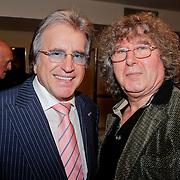 NLD/Amsterdam/20110929 - Presentatie biografie Mies Bouwman, Lee Towers en Bob Rooyens