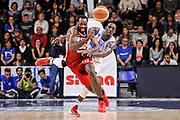 DESCRIZIONE : Campionato 2014/15 Dinamo Banco di Sardegna Sassari - Openjobmetis Varese<br /> GIOCATORE : Christian Eyenga Rakim Sanders<br /> CATEGORIA : Curiosità Palla Rubata Coppia<br /> SQUADRA : Openjobmetis Varese<br /> EVENTO : LegaBasket Serie A Beko 2014/2015<br /> GARA : Dinamo Banco di Sardegna Sassari - Openjobmetis Varese<br /> DATA : 19/04/2015<br /> SPORT : Pallacanestro <br /> AUTORE : Agenzia Ciamillo-Castoria/L.Canu<br /> Predefinita :