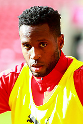 Florian Jozefzoon of Rotherham United - Mandatory by-line: Ryan Crockett/JMP - 17/10/2020 - FOOTBALL - Aesseal New York Stadium - Rotherham, England - Rotherham United v Norwich City - Sky Bet Championship