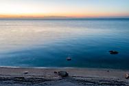 Afterglow, Lond Island Sound, Cutchogue, New York
