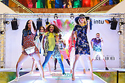 Merryhill Shopping Centre, 28 Mar - 29 Mar<br /> <br /> Be bold with your wardrobe choices this season and let your true colours shine with the hottest new trends in the Spring/Summer fashion collection!<br /> Live Catwalk Shows<br /> <br /> Come and grab your seat in the front row on Saturday 28th and Sunday 29th March to catch the latest ladies and menswear fashion trends at our live catwalk shows! Get inspired with the hottest new trends with shows from 11am on the lower mall near M&S.<br /> Exclusive Offers<br /> <br /> From GAP and Givenchy to Diffusion and Dorothy Perkins, we've got every fashionista covered with over 35 fashion and beauty offers exclusively available in the centre on Saturday 28th and Sunday 29th March.<br /> Picture by Shaun Fellows / Shine Pix