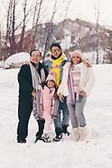 Huerta Family