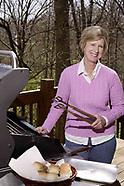 2007 - Karen the Griller