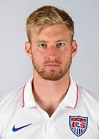 Concacaf Gold Cup Usa 2017 / <br /> Us Soccer National Team - Preview Set - <br /> Tim Ream
