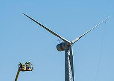 Wind Turbine repair | Loanstone | 20 April 2016