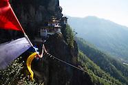 Bhutan Highlights - Bhutan Photos - Stock Photography of Bhutan