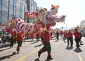 Golden Dragon Parade 2016