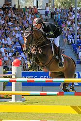 Lamaze Eric (CAN) - Hickstead<br /> CHIO Aachen 2010<br /> © Hippo Foto - Leanjo de Koster