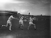 All Ireland Senior Hurling Championship - Final,.1091957AISHCF,.01.09.1957, 09.01.1957, 1st September 1957,..Kilkenny 04-10  Waterford 03-12,...