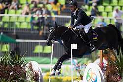 Szentirmai Ferenc, UKR, Chadino<br /> Olympic Games Rio 2016<br /> © Hippo Foto - Dirk Caremans<br /> 16/08/16