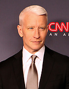 December 17, 2017-New York, NY-United States: Journalist Anderson Cooper attend the 11th Annual CNN Heroes All-Star Tribute held at the American Museum of Natural History on December 18, 2017 in New York City. The All-Star Tribute ceremony honors everyday people changing the world. Terrence Jennings/terrencejennings.com