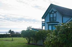 Historic Home, Oysterville, Washington, US