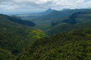 Mauritius Island. Black River Gorges