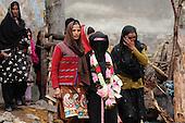 Traditional wedding in Naranagh, North India