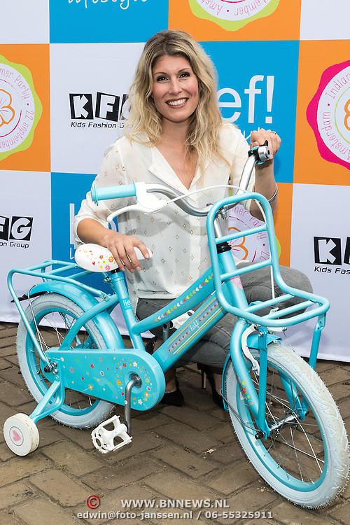 NLD/Amsterdam/20160922 - Lifestyle Event 2016 Lief, Maud Mulder