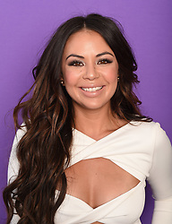 LOS ANGELES - AUGUST 13: Janel Parrish at FOX's 'Teen Choice 2017' at the Galen Center on August 13, 2017 in Los Angeles, California. (Photo by Frank Micelotta/FOX/PictureGroup)