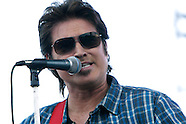 2011 - Billy Ray Cyrus at the Spectacular Summer Cruise-In & Concert