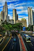 Jalan Ampang (Ampang Street)