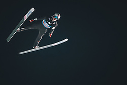 05.01.2020, Paul Außerleitner Schanze, Bischofshofen, AUT, FIS Weltcup Skisprung, Vierschanzentournee, Bischofshofen, Finale, im Bild Daniel Andre Tande (NOR) // Daniel Andre Tande of Norway during the final for the Four Hills Tournament of FIS Ski Jumping World Cup at the Paul Außerleitner Schanze in Bischofshofen, Austria on 2020/01/05. EXPA Pictures © 2020, PhotoCredit: EXPA/ JFK