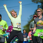 Photos from the 2015 George Washington Parkway Classic 10 Mile & 5K in Alexandria VA. Sunday, April 26, 2015. Photo by Kyle Gustafson/Swim Bike Run Photography.