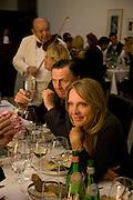 BARRY HUMPHRIES, Dinner at the Museum der Moderne. Salzburg.  Amadeus Weekend. Salzburg. 23 August 2008.  *** Local Caption *** -DO NOT ARCHIVE-© Copyright Photograph by Dafydd Jones. 248 Clapham Rd. London SW9 0PZ. Tel 0207 820 0771. www.dafjones.com.