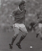 Nicky English kicked a great goal in the 1987 drawn Munster Final in Thurles against Cork. Tipperary won the replay in Killarney.