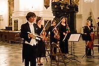 Farewell to Summer Concert in Krakow Poland