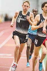 Boston University Multi-team indoor track & field meet,