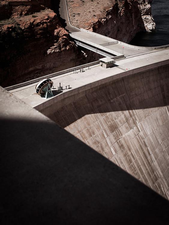 http://Duncan.co/lake-shore-drive-glenn-canyon-dam