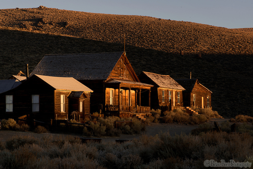 090-P81247<br /> <br /> Bodie State Historic Park<br /> ©2013, California State Parks<br /> Photo by Brian Baer