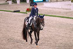 Schut-Kery Sabine, USA, Sanceo, 173, <br /> Olympic Games Tokyo 2021<br /> © Hippo Foto - Dirk Caremans<br /> 27/07/2021