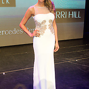 NLD/Hilversum/20131208 - Miss Nederland finale 2013, Kim Kotter