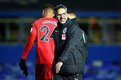 Huddersfield Town manager David Wagner - Mandatory by-line: Robbie Stephenson/JMP - 06/02/2018 - FOOTBALL - St Andrew's Stadium - Birmingham, England - Birmingham City v Huddersfield Town - Emirates FA Cup fourth round proper